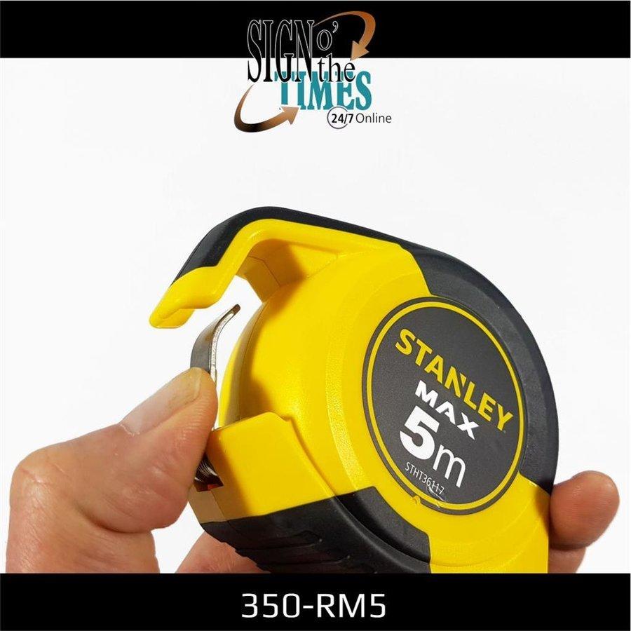 350-RM5 Max Maßband 5m-6
