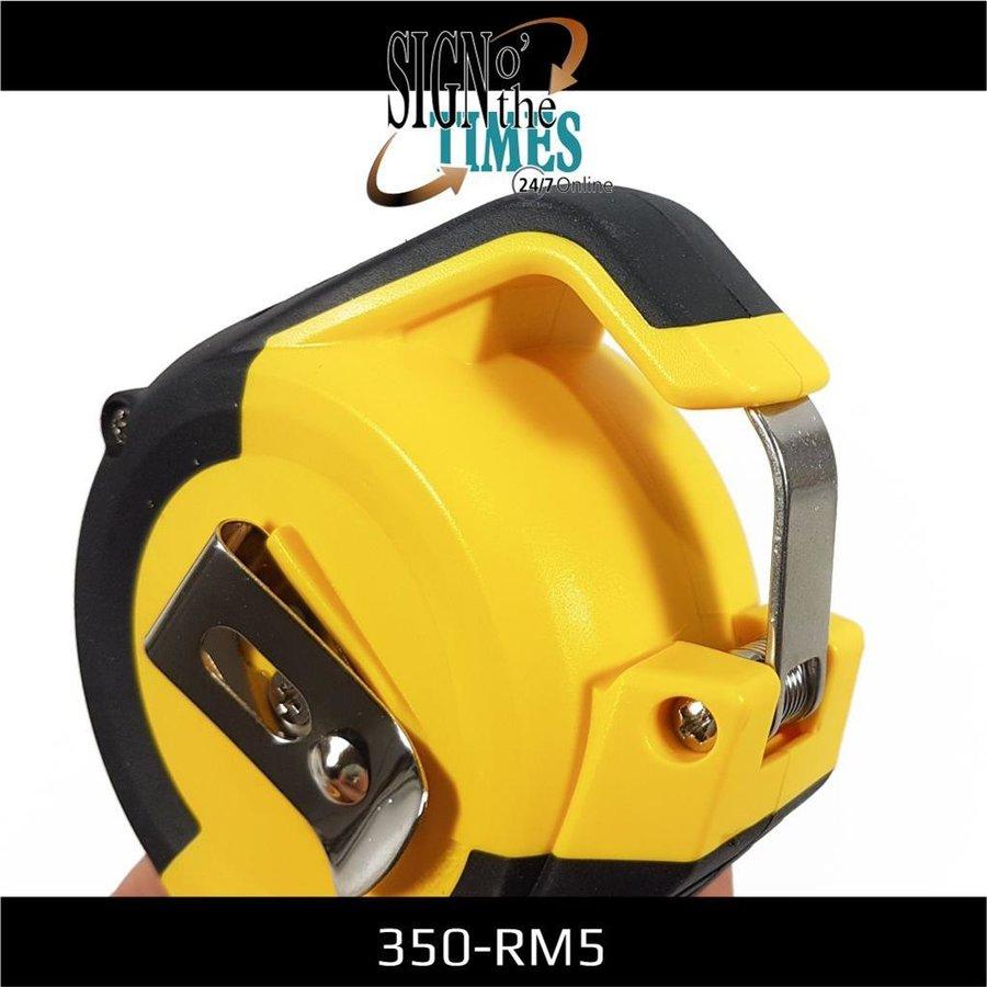 350-RM5 Max Maßband 5m-7