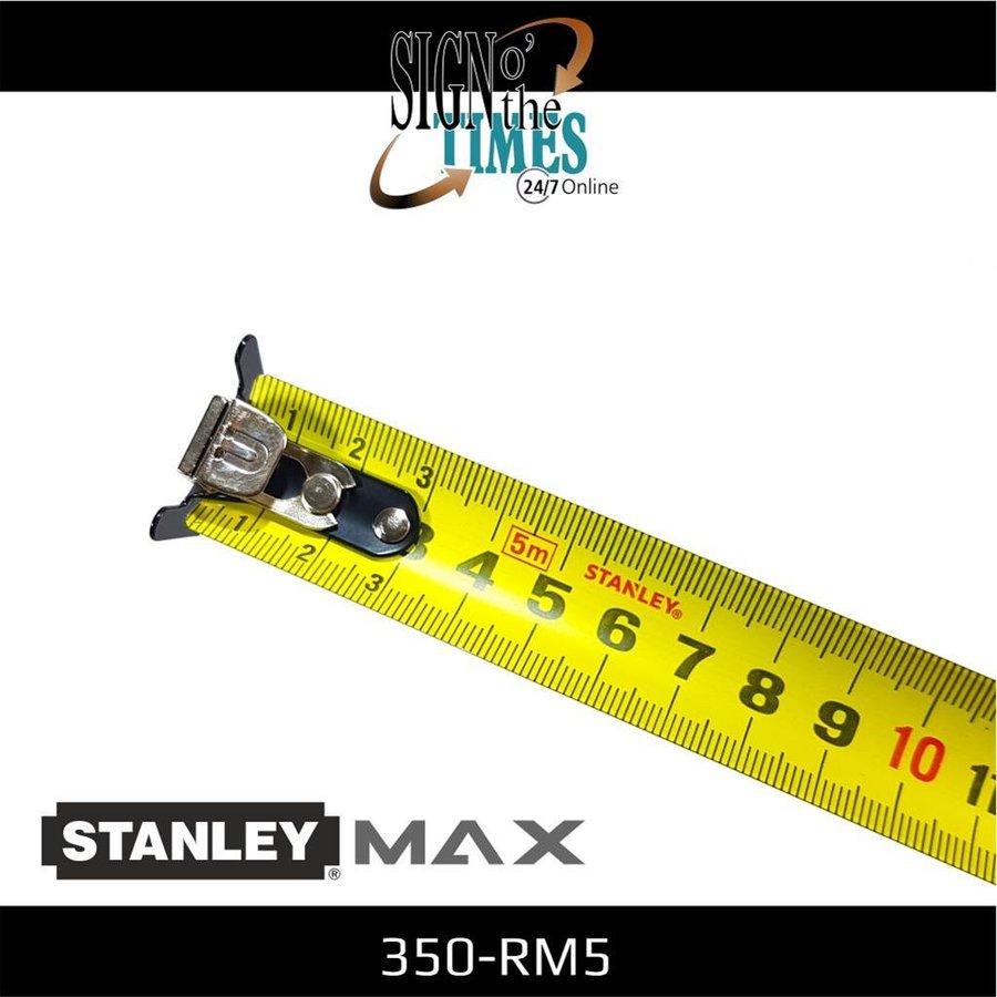 350-RM5 Max Maßband 5m-8