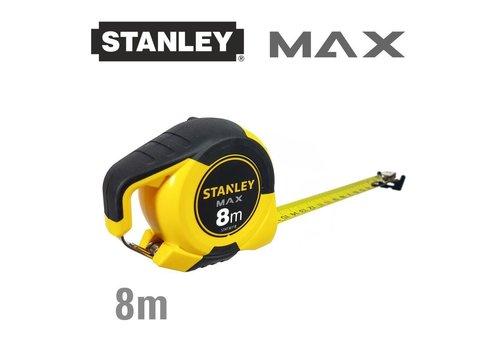 Stanley 350-RM8  Max Maßband 8m