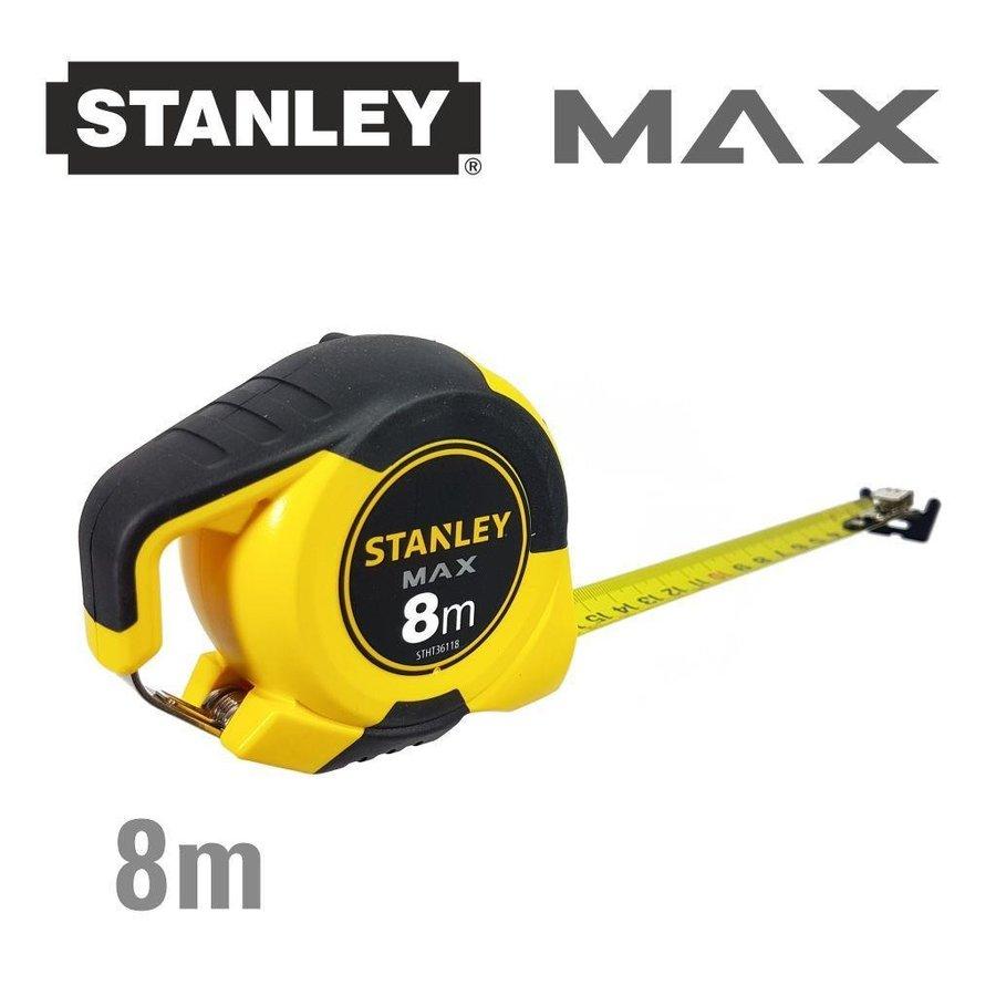 Bandmass Max mit Magnethaken 350-RM8-1