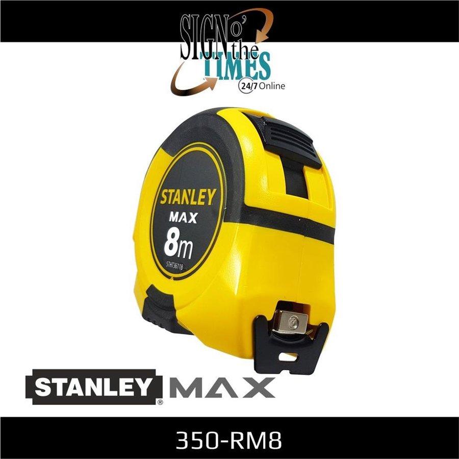 Bandmass Max mit Magnethaken 350-RM8-3