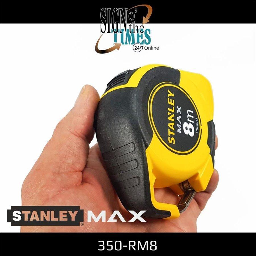 Bandmass Max mit Magnethaken 350-RM8-4