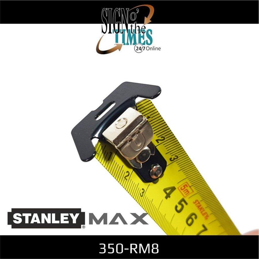 Bandmass Max mit Magnethaken 350-RM8-6
