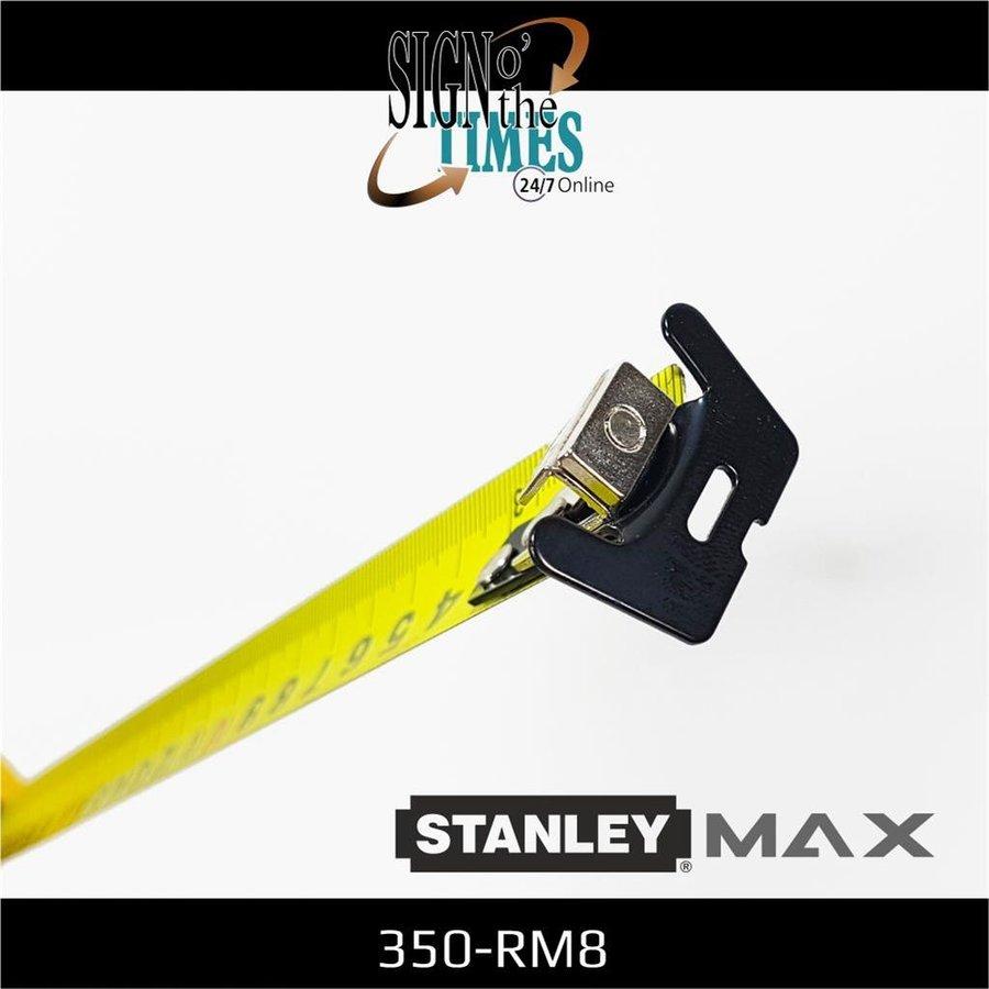 Bandmass Max mit Magnethaken 350-RM8-7