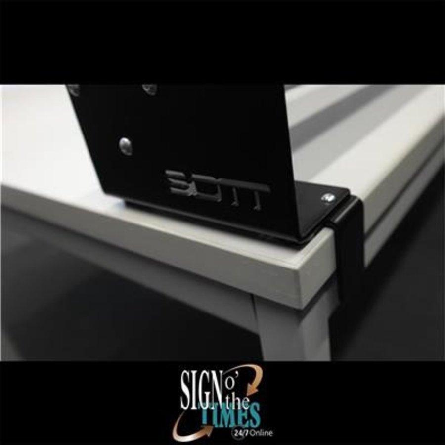 500-SRS132 Professioneller Folienabroller 132cm-9