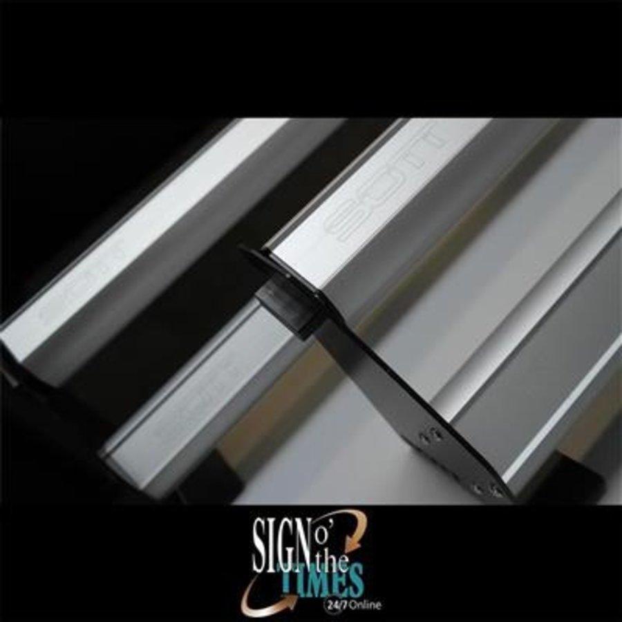 500-SRS162 Professioneller Folienabroller 162cm-4