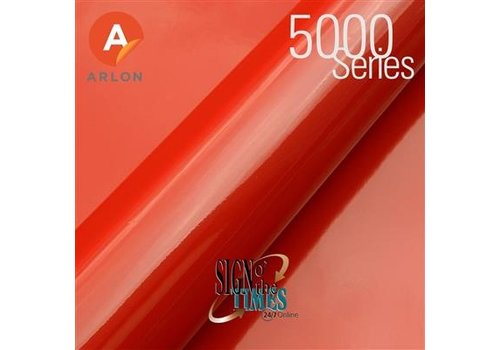 Arlon 5000-101 RED