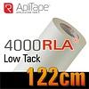 r.tape AT-4000RLA-122 Applicationtape 122cm Breit