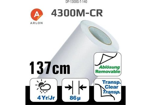 Arlon DPF-4300M-CR-137