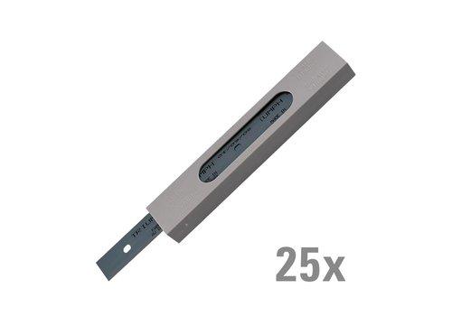 300-015R - Klingen für Schaber MK-III