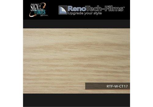 Renotech RTF-W-CT17-122 Light cream wood