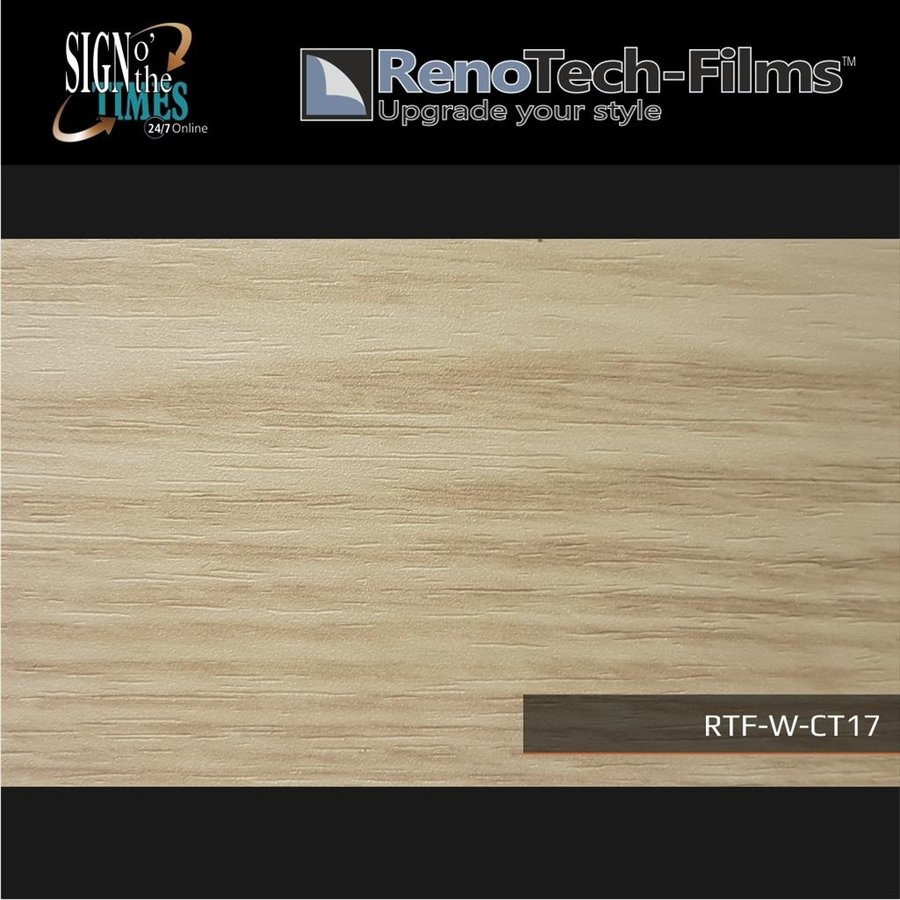 RTF-W-CT17-122 Light cream wood-1