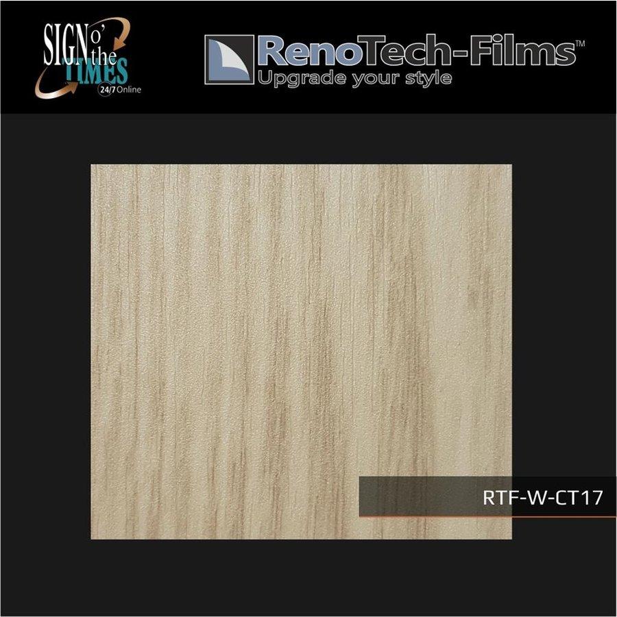 RTF-W-CT17-122 Light cream wood-2