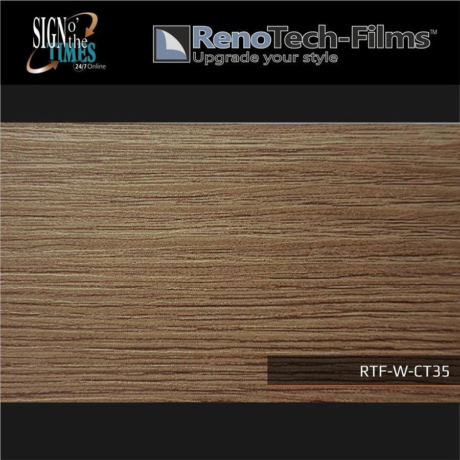 RTF-W-CT35-122 Golden ebony-2