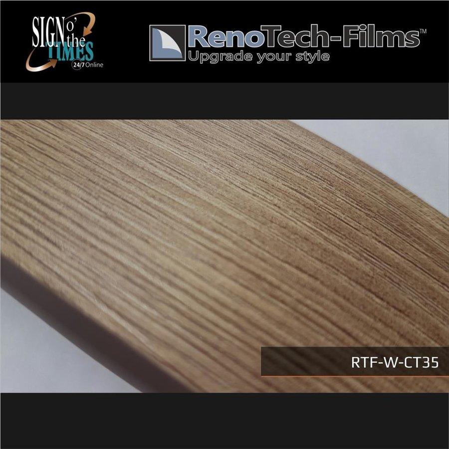 RTF-W-CT35-122 Golden ebony-4