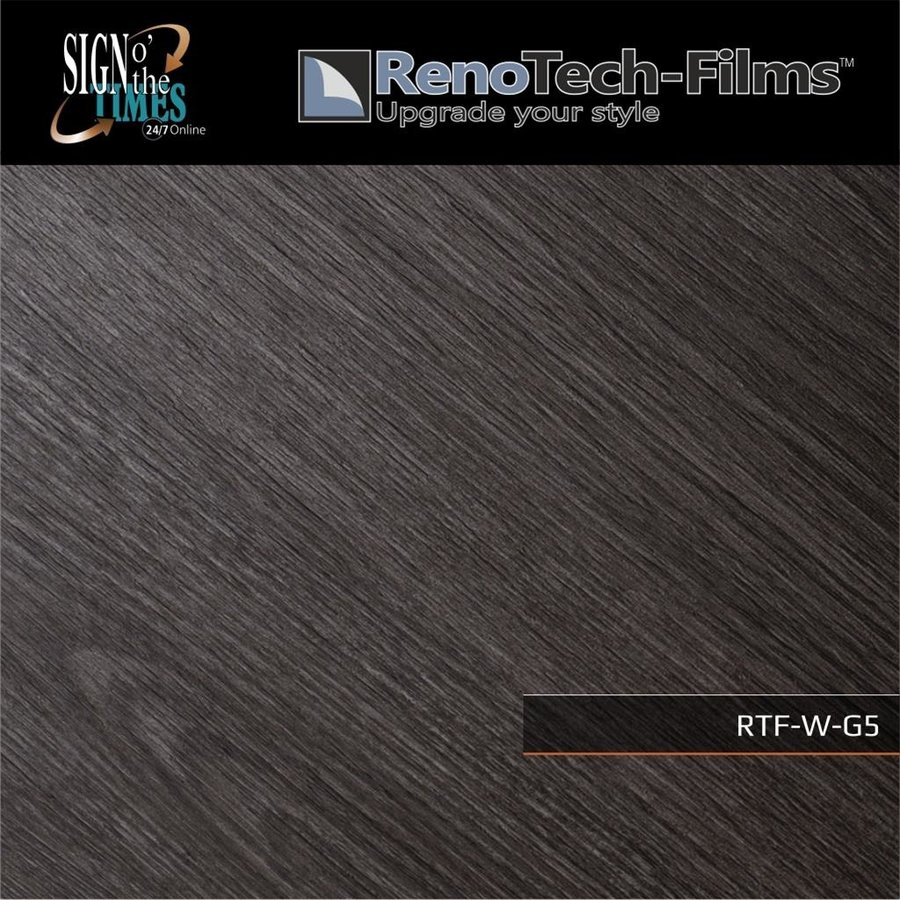 RTF-W-G-122 Dark grey wood-2