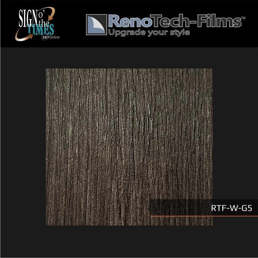 RTF-W-G-122 Dark grey wood-4