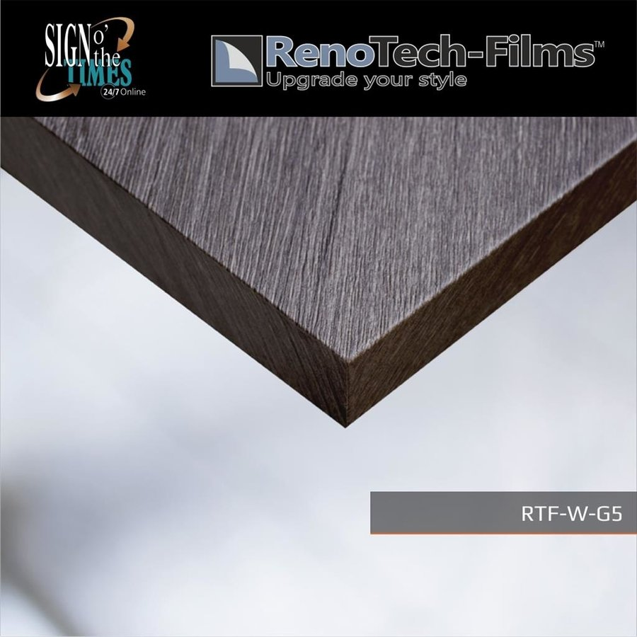 RTF-W-G-122 Dark grey wood-5