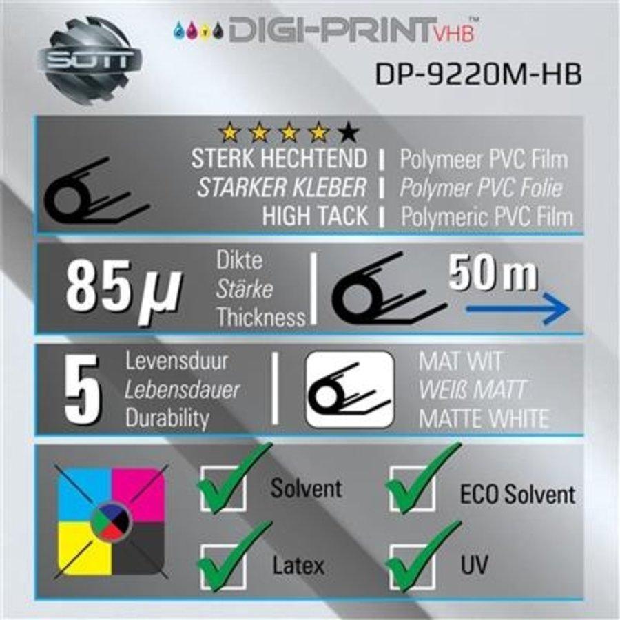DigiPrint HighTack™ Mat Weiß -137cm-2