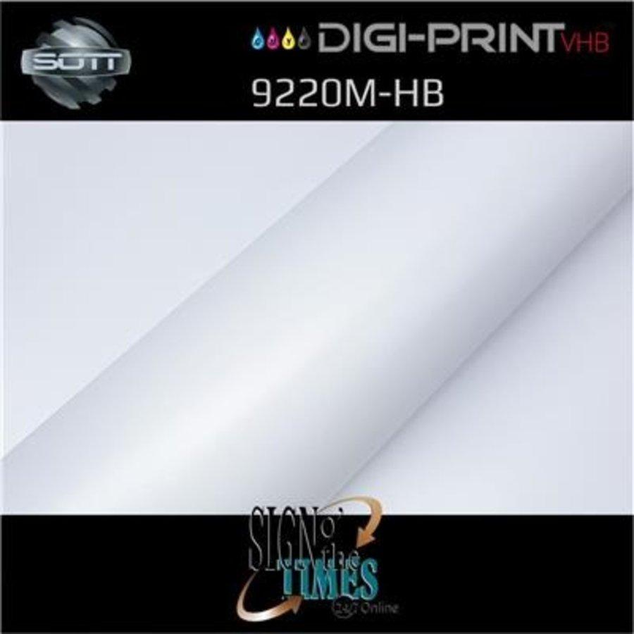 DigiPrint HighTack™ Mat Weiß -137cm-5
