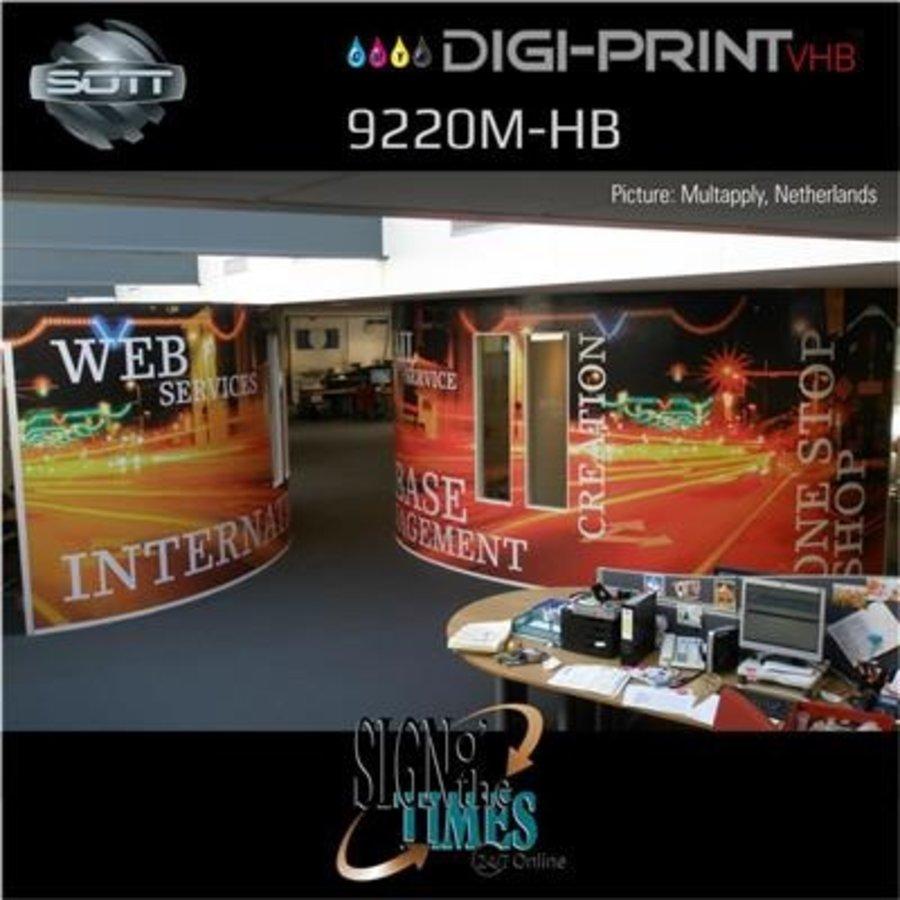 DigiPrint HighTack™ Mat Weiß -137cm-6