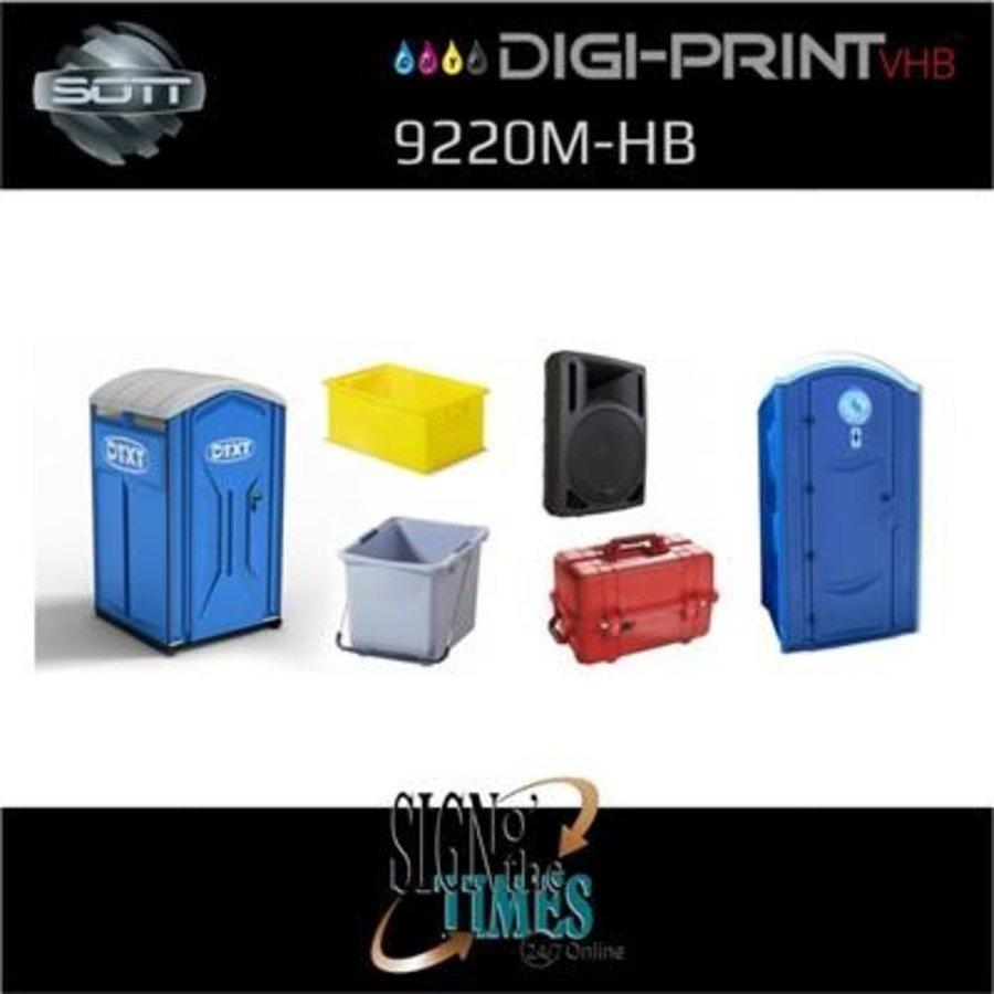 DigiPrint HighTack™ Mat Weiß -137cm-7