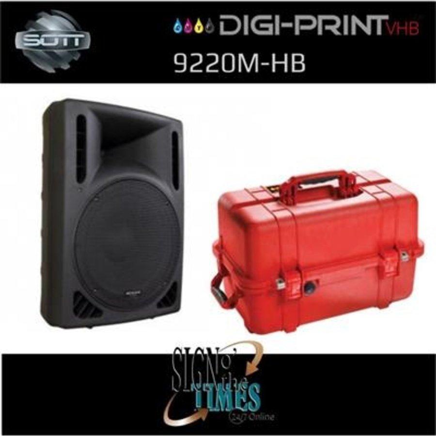 DigiPrint HighTack™ Mat Weiß -137cm-8