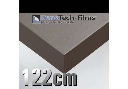 Renotech RTF-SC-K5-122 Grau Samt-strukturiert