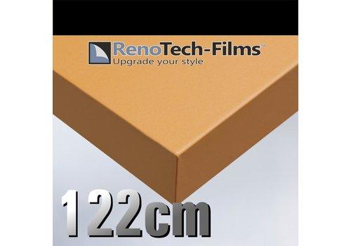 Renotech RTF-SC-L3-122 Mattes Warmes Orange  -strukturiert