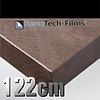 Renotech  RTF-FB-NE33-122 Brudshed brown fabric