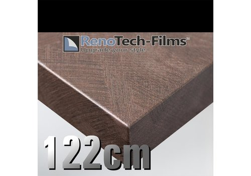 Renotech RTF-FB-NE33-122 Brudshed brown fabric