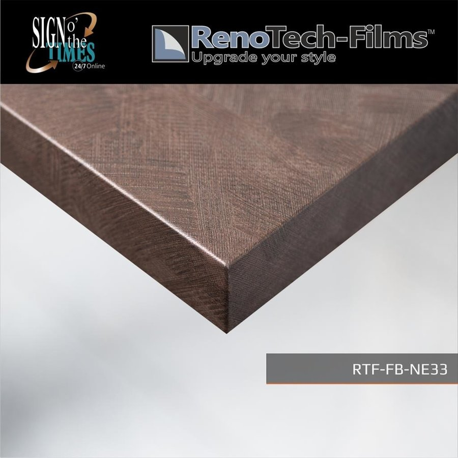 RTF-FB-NE33-122 Brudshed brown fabric-3