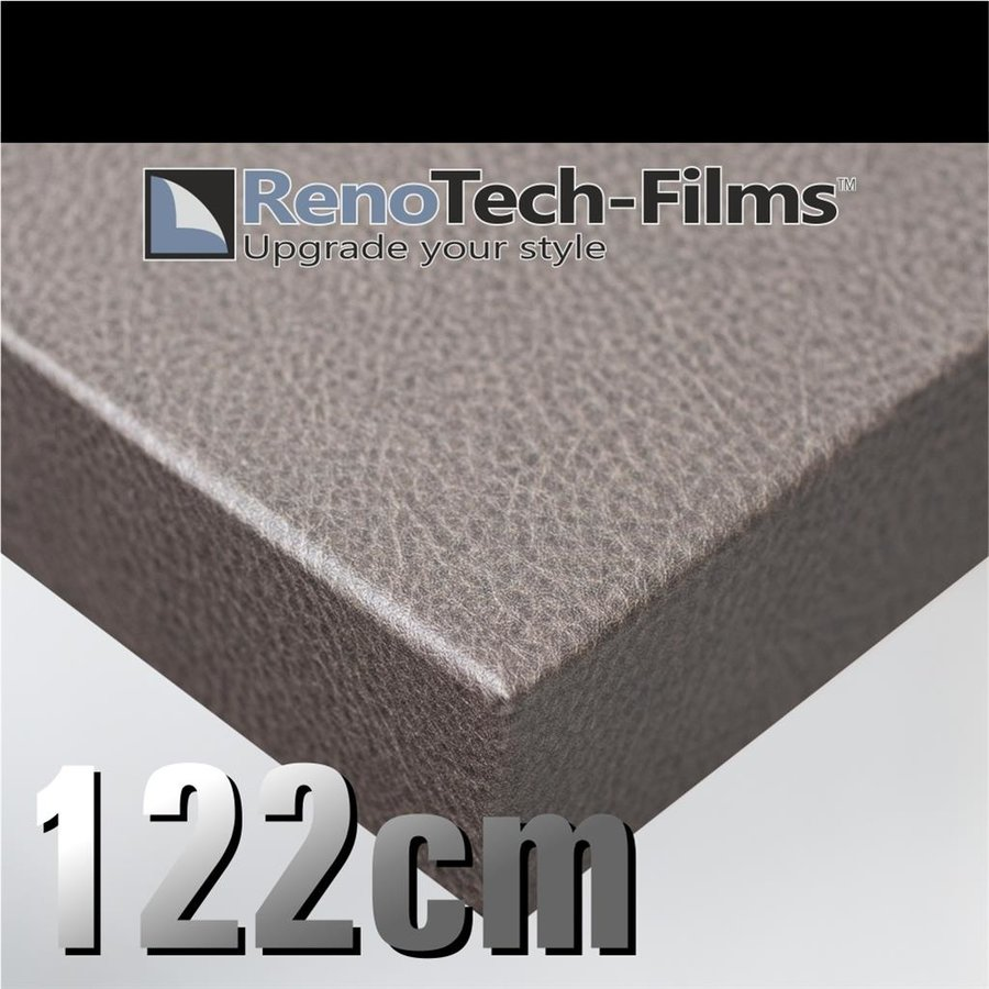 RTF-L-NE40-122 Grey leather-1