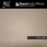 thumb-RTF-L-NE42-122 Caramel leather-2