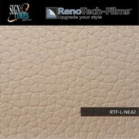 thumb-RTF-L-NE42-122 Caramel leather-3