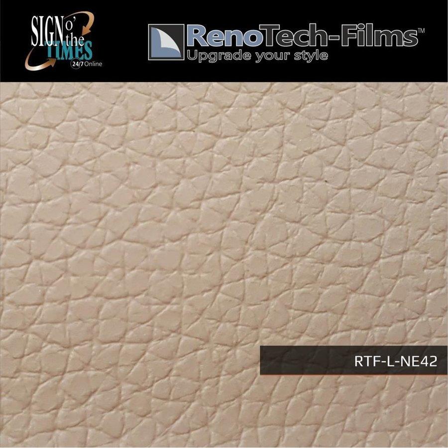 RTF-L-NE42-122 Caramel leather-3