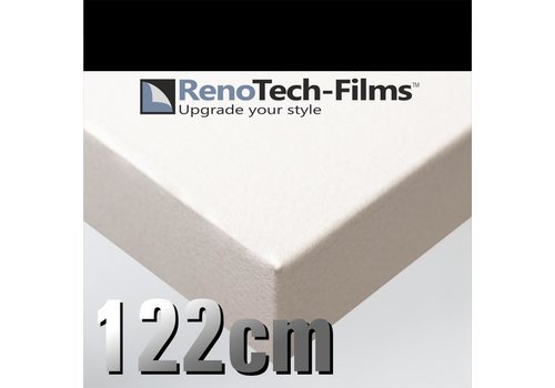 Renotech RTF-L-NE43-122 Light cream leather