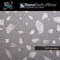 thumb-RTF-NS-NE22-122 Grey and white stone plaster-2