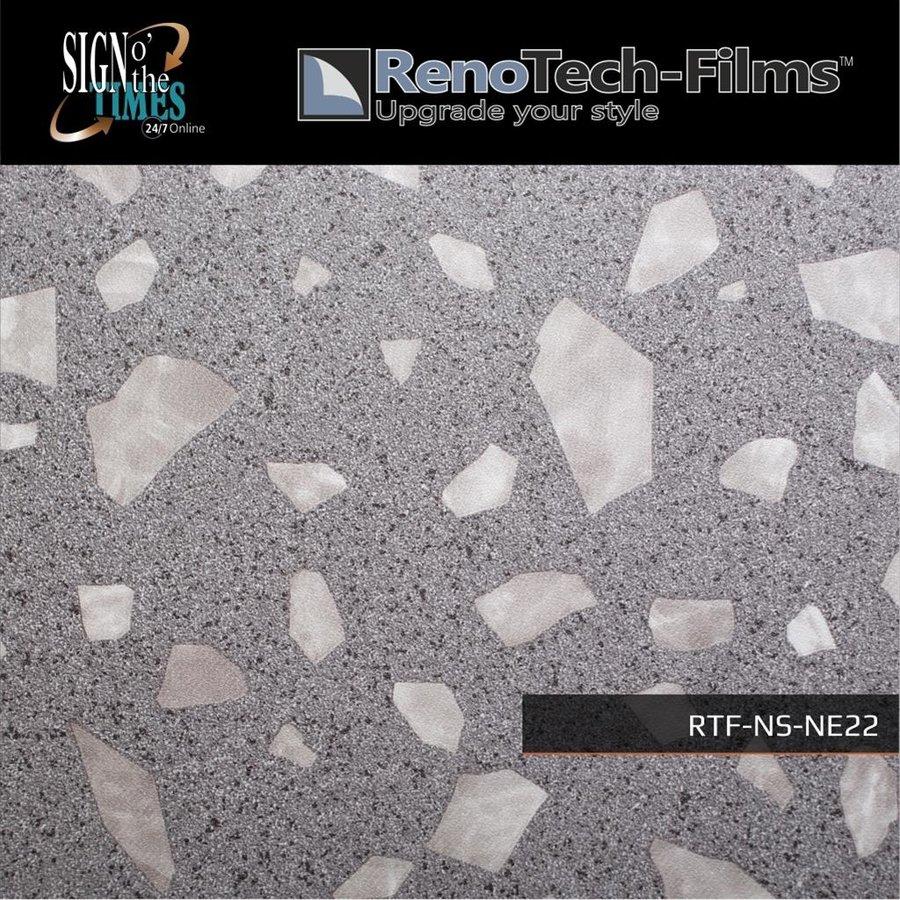 RTF-NS-NE22-122 Grey and white stone plaster-2