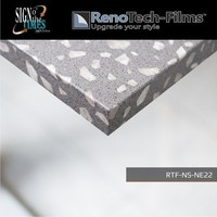 thumb-RTF-NS-NE22-122 Grey and white stone plaster-3