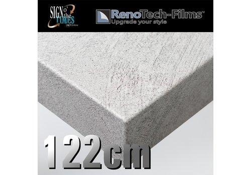 Renotech RTF-NS-NE24-122 Light grey concrete plaster