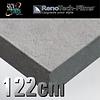 Renotech RTF-NS-NE26-122 Dark grey concrete plaster