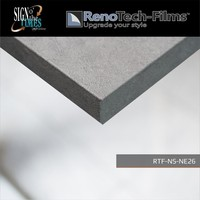 thumb-RTF-NS-NE26-122 Dark grey concrete plaster-3
