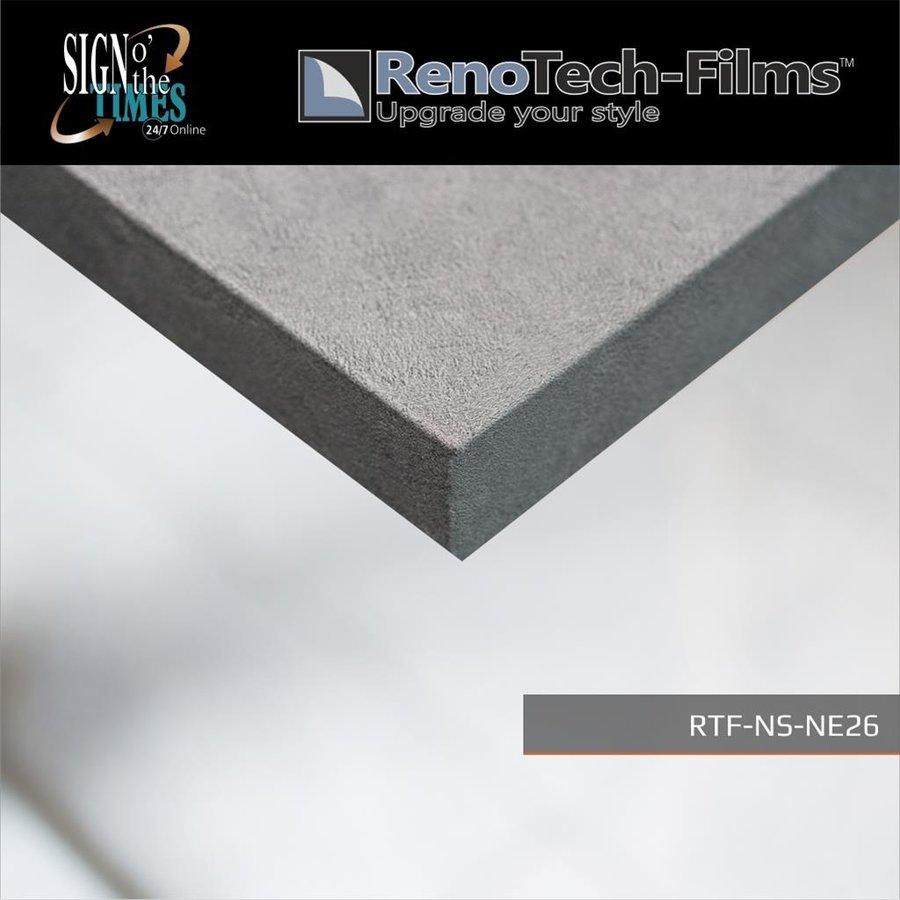 RTF-NS-NE26-122 Dark grey concrete plaster-3