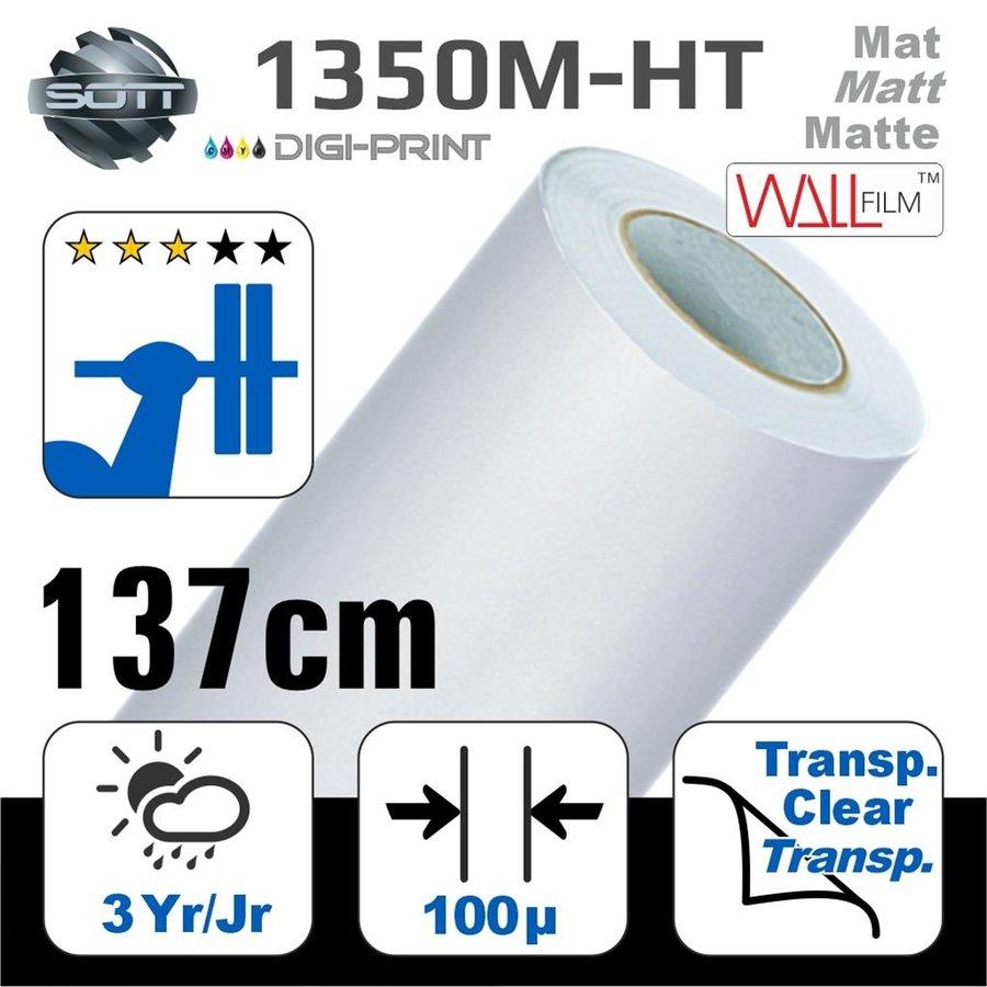 DP-1350M-HT-140 DigiPrint H.Tack Fassaden-Folie Matt Weiß -monom.-1