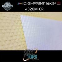 thumb-DP-4320M-CR-137 DigiPrint TexTR150™ Canvas Wall-Folie Matt Weiß-4