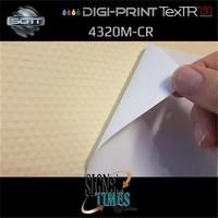 thumb-DP-4320M-CR-137 DigiPrint TexTR150™ Canvas Wall-Folie Matt Weiß-5