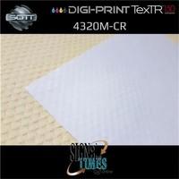 thumb-DP-4320M-CR-137 DigiPrint TexTR150™ Canvas Wall-Folie Matt Weiß-6