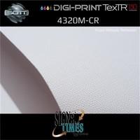 thumb-DP-4320M-CR-137 DigiPrint TexTR150™ Canvas Wall-Folie Matt Weiß-7